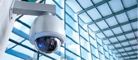 VIDEO SURVEILLANCE, EDGE, AND ANALYTICS